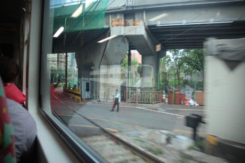 DMZ Train 4888 Dorasan Yongsan 153