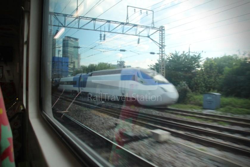 DMZ Train 4888 Dorasan Yongsan 162