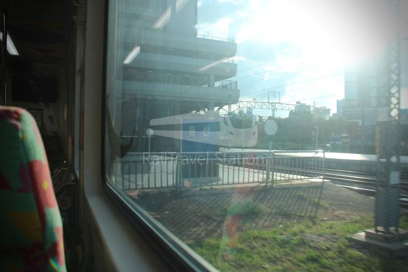 DMZ Train 4888 Dorasan Yongsan 164