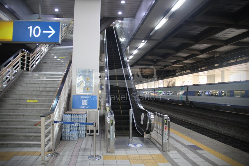 DMZ Train 4888 Dorasan Yongsan 178