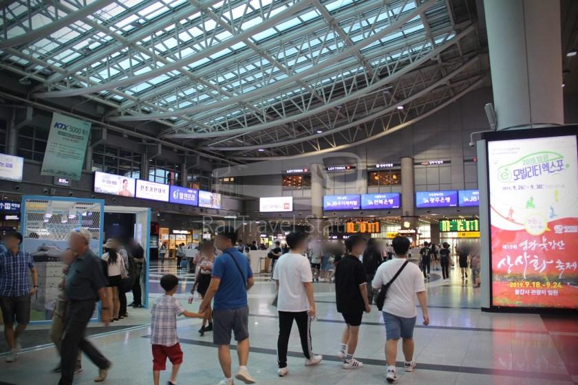 DMZ Train 4888 Dorasan Yongsan 181