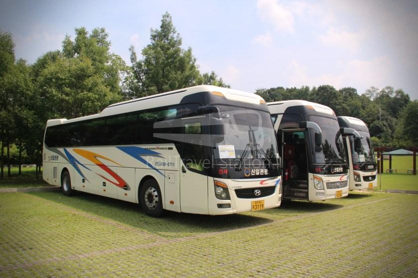 DMZ Train Bus Tour 045
