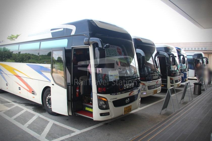 DMZ Train Bus Tour 062