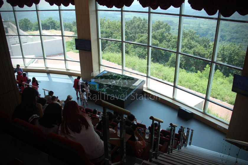 DMZ Train Bus Tour 089