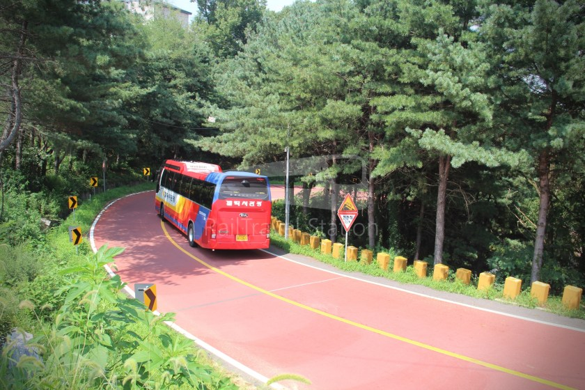 DMZ Train Bus Tour 128