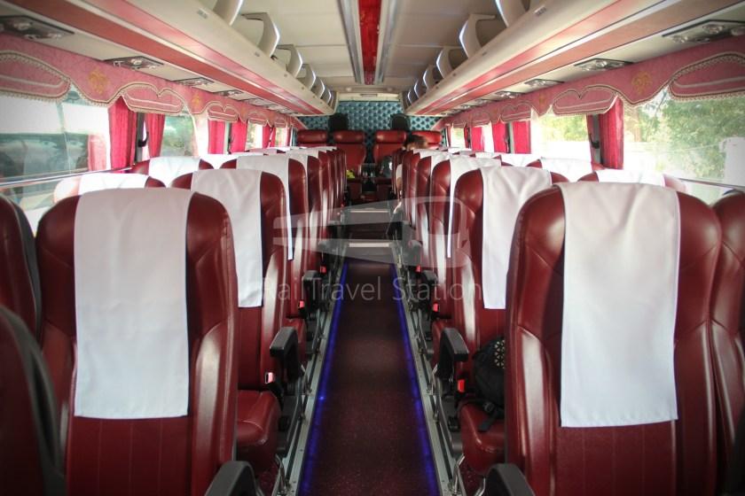 DMZ Train Bus Tour 132