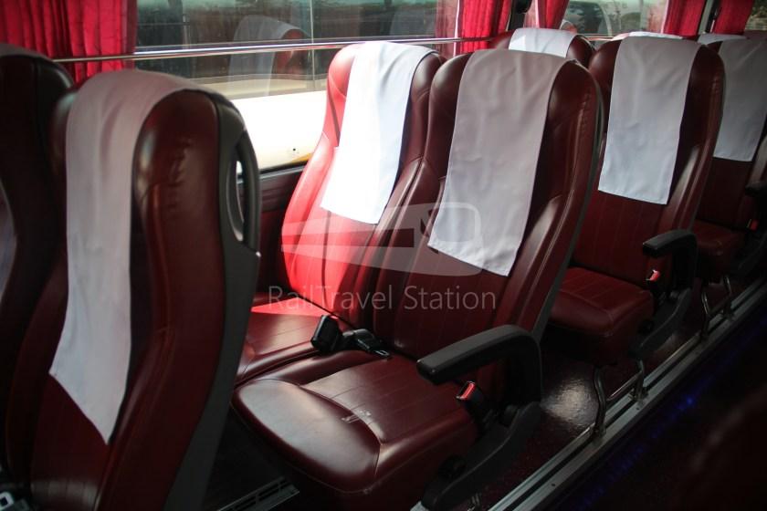 DMZ Train Bus Tour 133