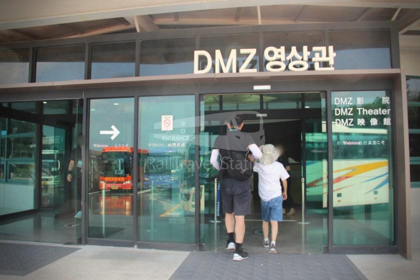 DMZ Train Bus Tour 134