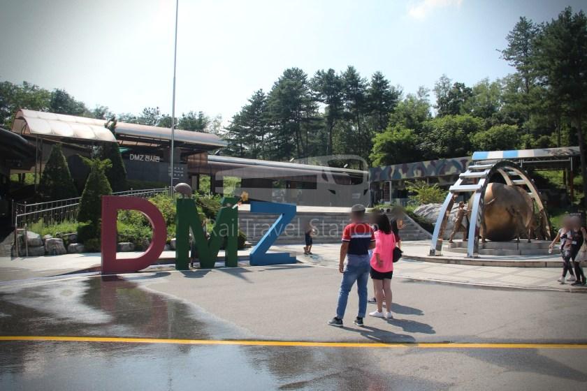 DMZ Train Bus Tour 140