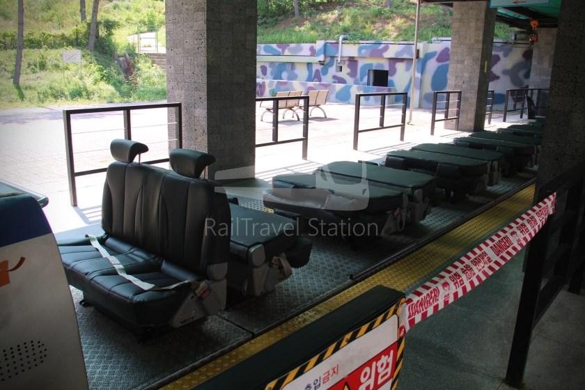 DMZ Train Bus Tour 145