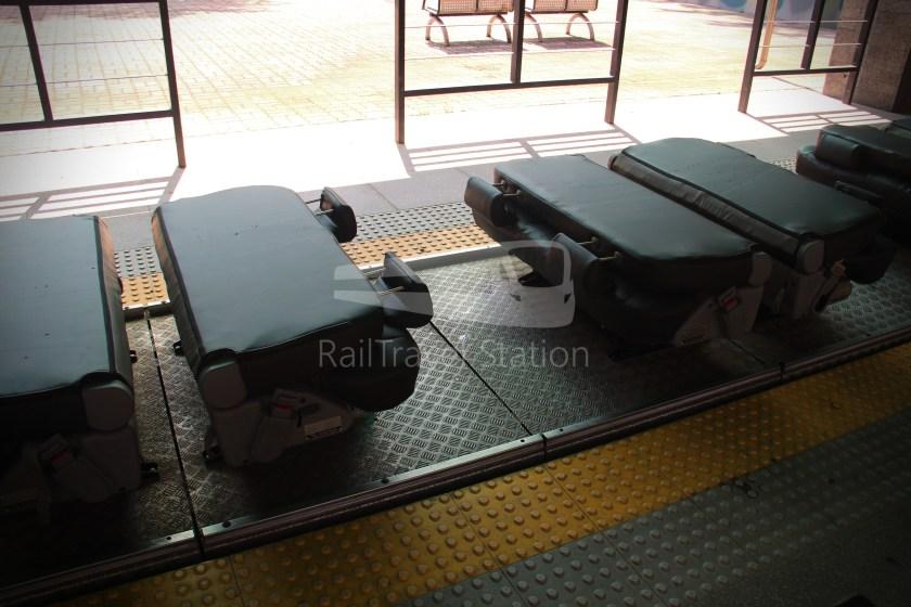 DMZ Train Bus Tour 146