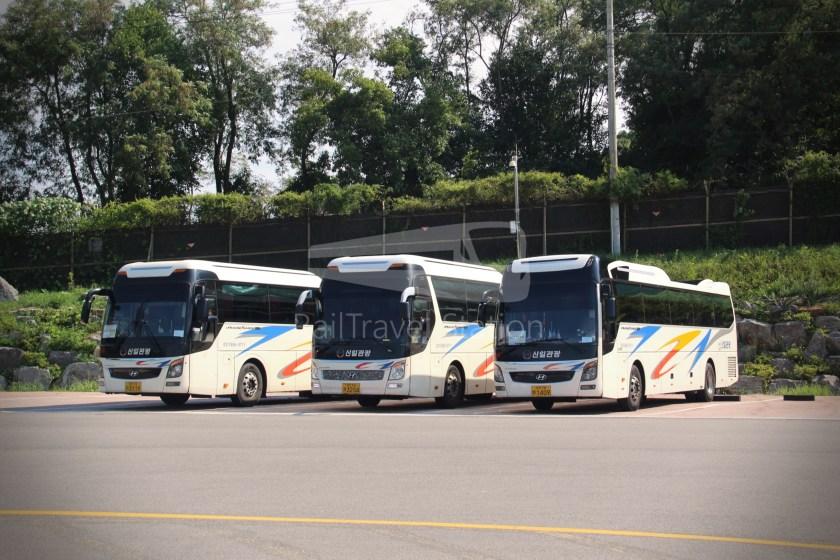 DMZ Train Bus Tour 162