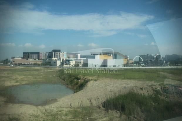 Incheon Airport Maglev Yongyu Incheon International Airport Terminal 1 023