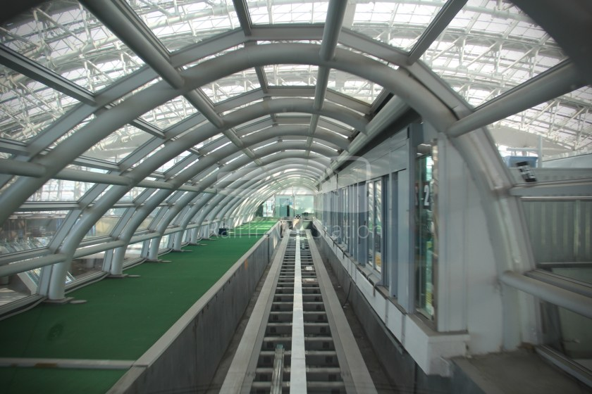 Incheon Airport Maglev Yongyu Incheon International Airport Terminal 1 035