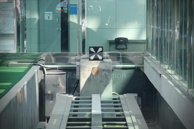 Incheon Airport Maglev Yongyu Incheon International Airport Terminal 1 036