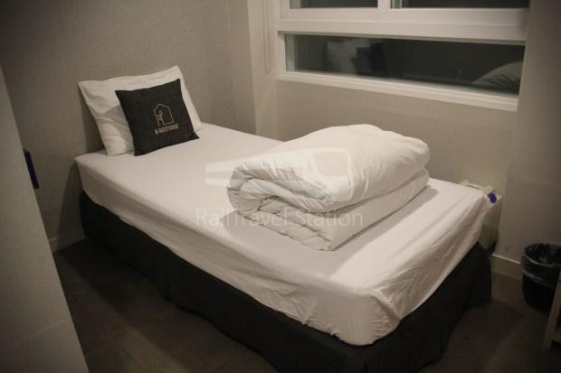 K-Grand Hotel & Guest House Seoul 012