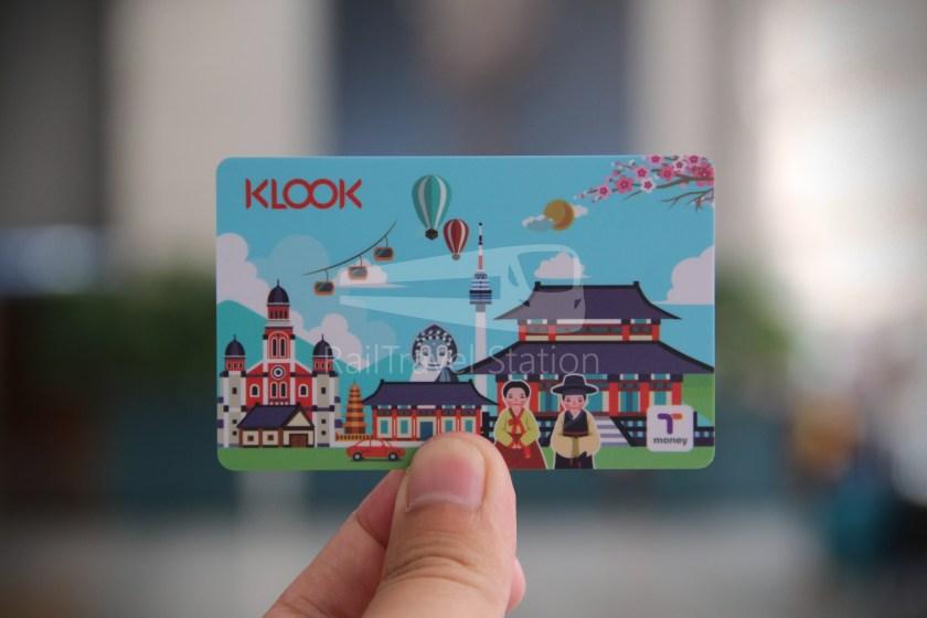 KLOOK ICN Pick Up 009