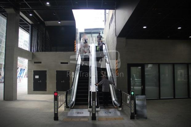 KTX 158 Busan Seoul 004