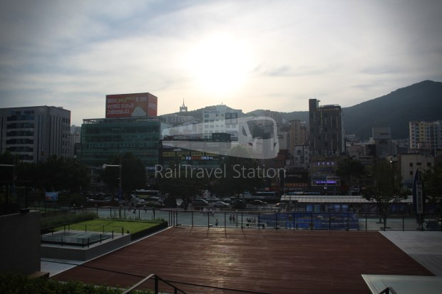 KTX 158 Busan Seoul 006