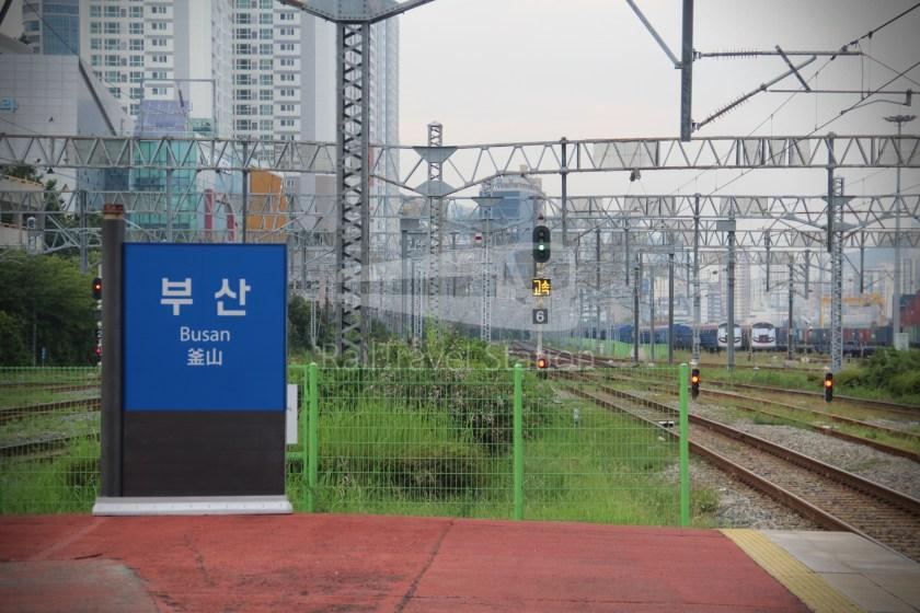 KTX 158 Busan Seoul 023