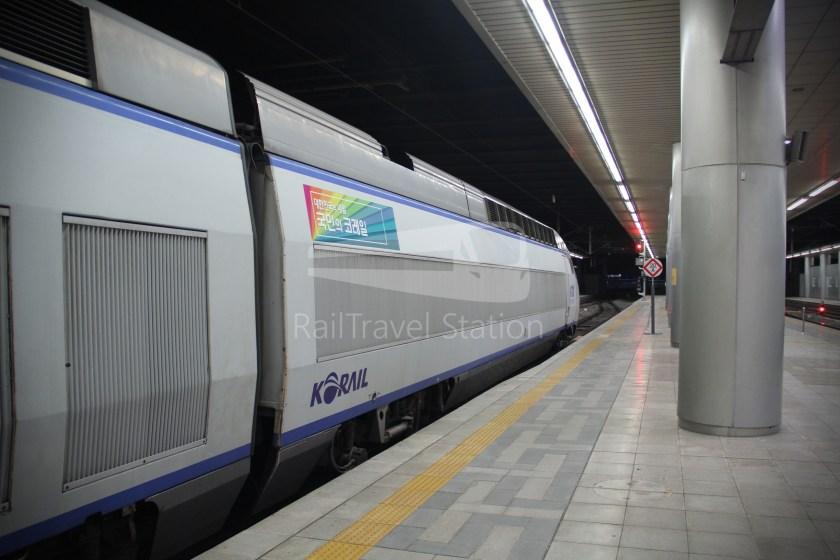 KTX 158 Busan Seoul 068