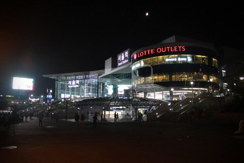 KTX 158 Busan Seoul 082