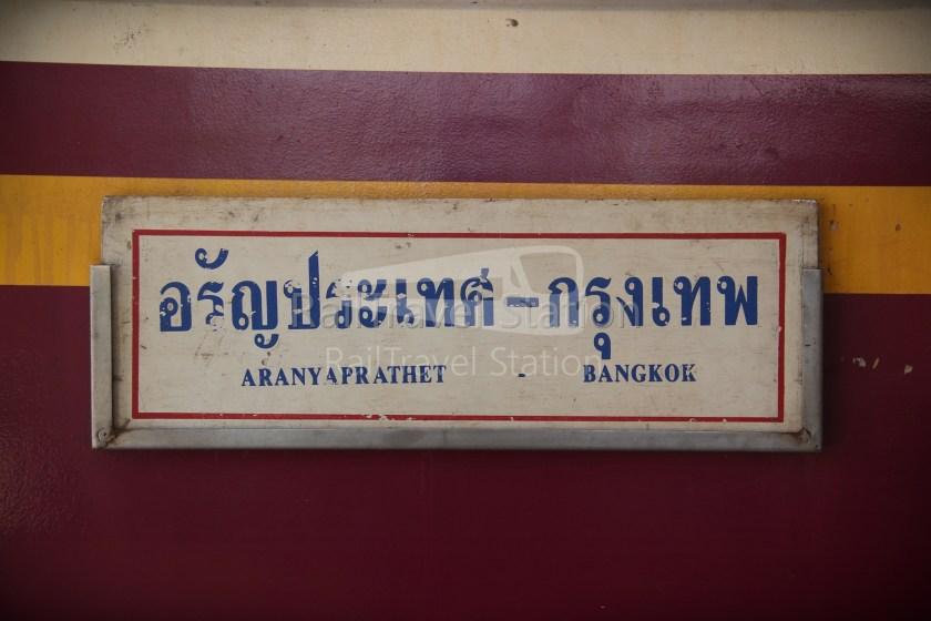 London to Singapore Day 35 Siem Reap to Bangkok 18