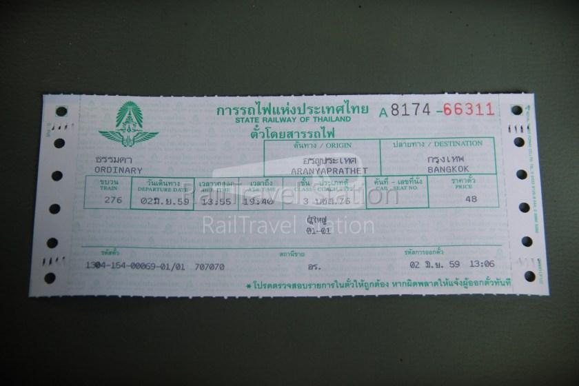 London to Singapore Day 35 Siem Reap to Bangkok 22