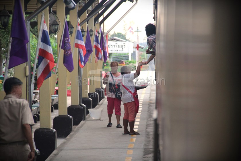 London to Singapore Day 35 Siem Reap to Bangkok 35
