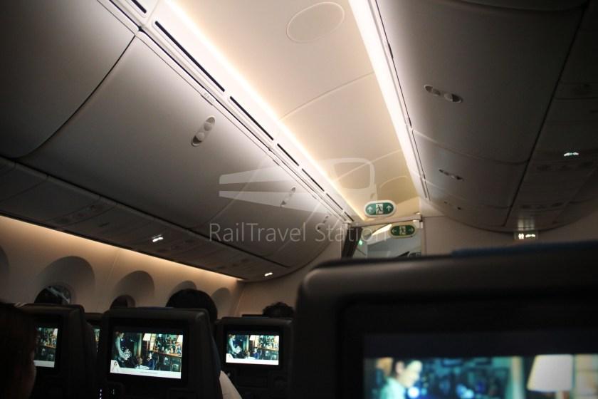 Singapore Airlines SQ983 BKK SIN 050