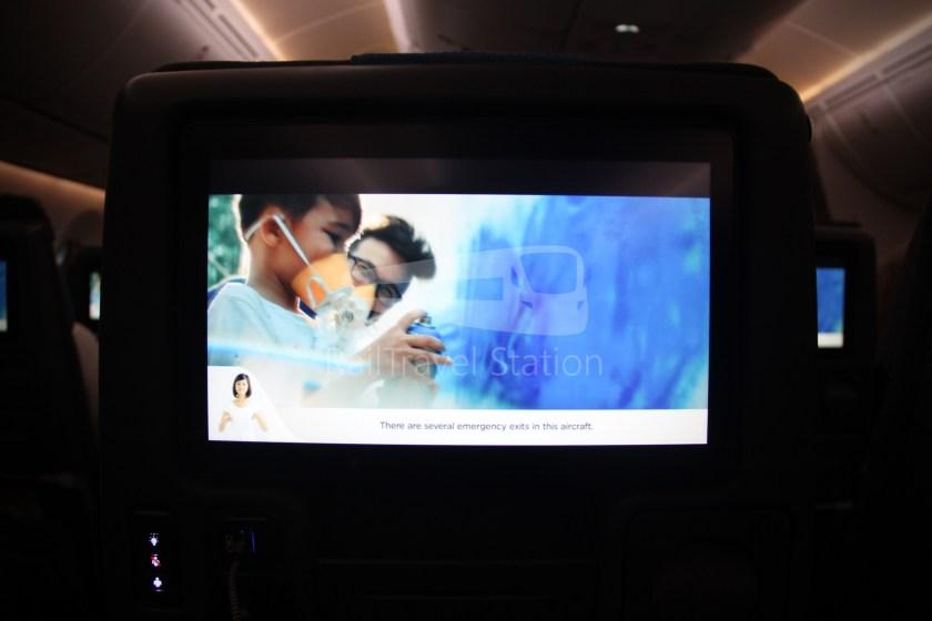 Singapore Airlines SQ983 BKK SIN 052