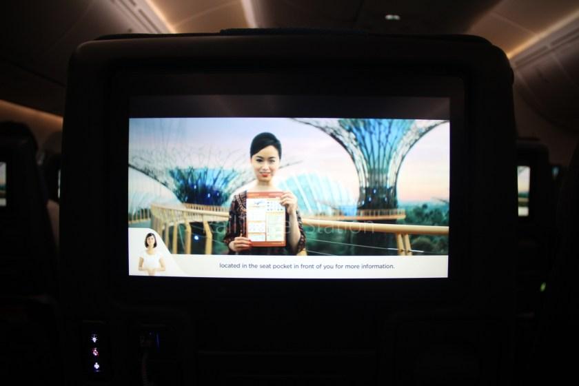 Singapore Airlines SQ983 BKK SIN 055