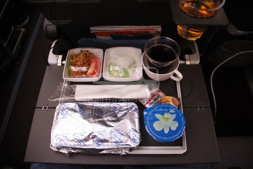 Singapore Airlines SQ983 BKK SIN 060