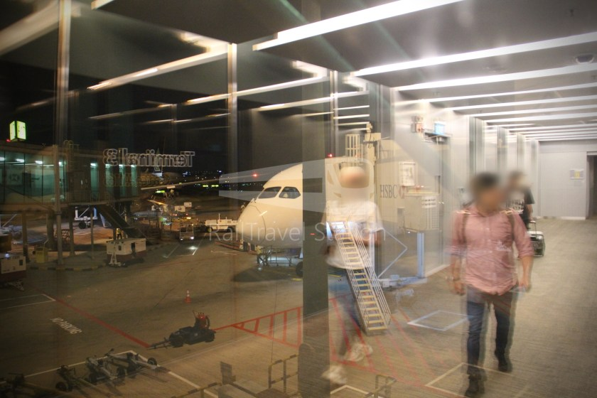 Singapore Airlines SQ983 BKK SIN 069