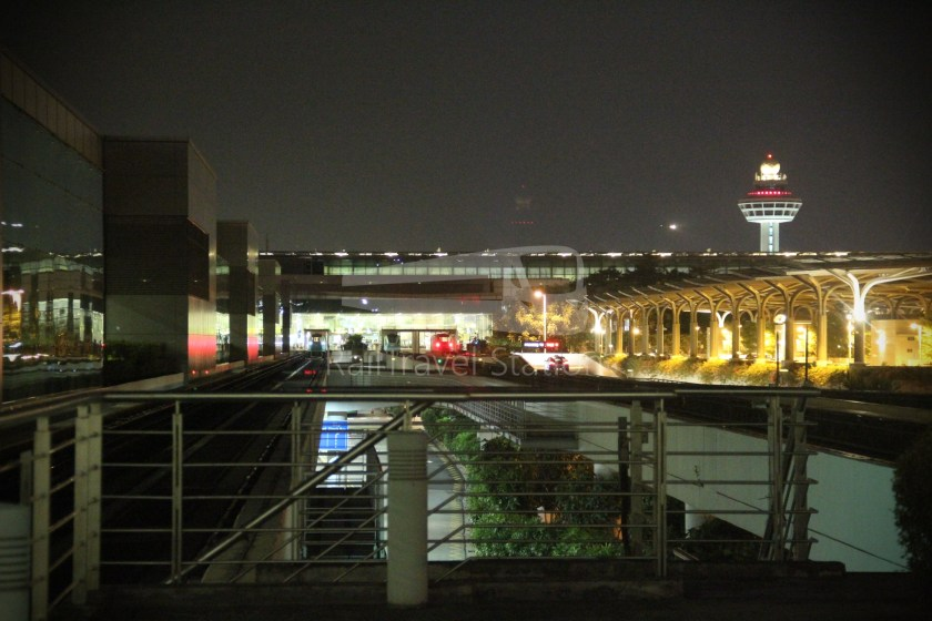 Singapore Airlines SQ983 BKK SIN 079