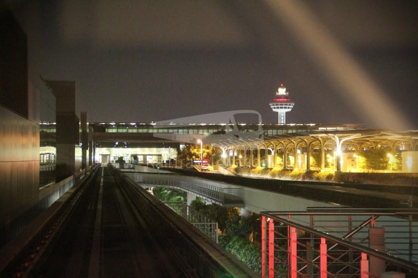 Singapore Airlines SQ983 BKK SIN 083