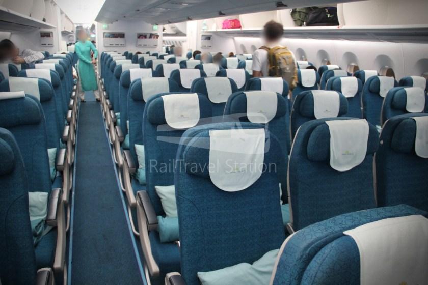 Vietnam Airlines VN408 SGN ICN 033