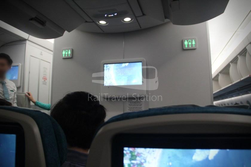 Vietnam Airlines VN408 SGN ICN 037