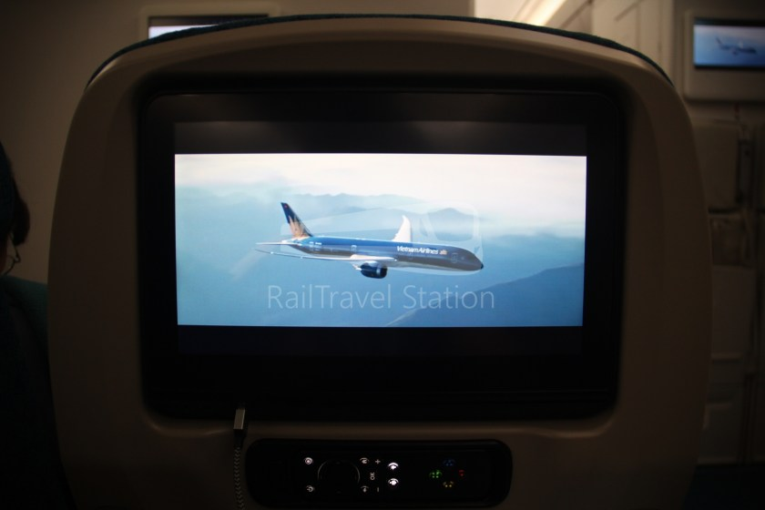 Vietnam Airlines VN408 SGN ICN 057