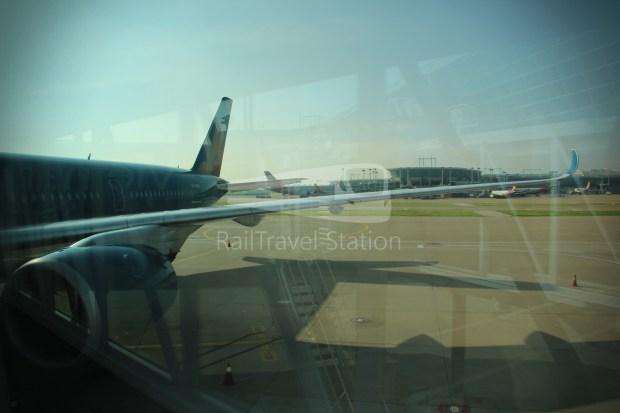 Vietnam Airlines VN408 SGN ICN 087