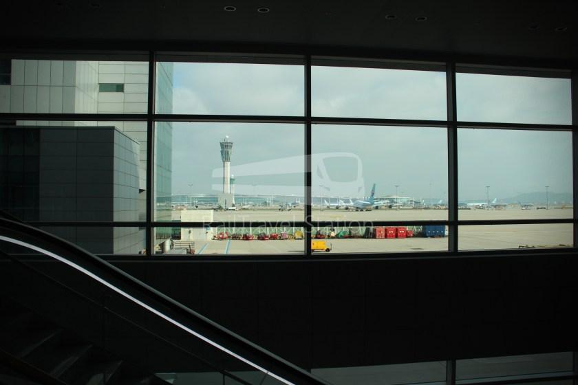 Vietnam Airlines VN408 SGN ICN 097