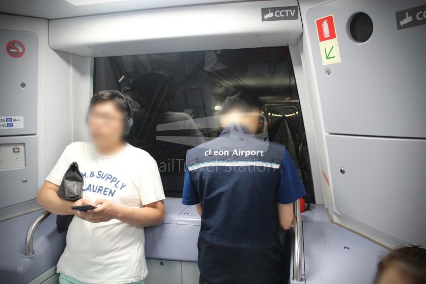 Vietnam Airlines VN408 SGN ICN 105