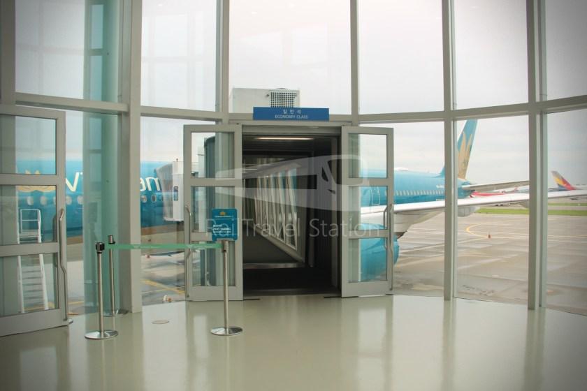 Vietnam Airlines VN409 ICN SGN 046