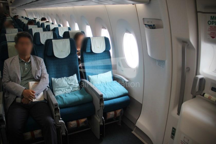 Vietnam Airlines VN409 ICN SGN 051