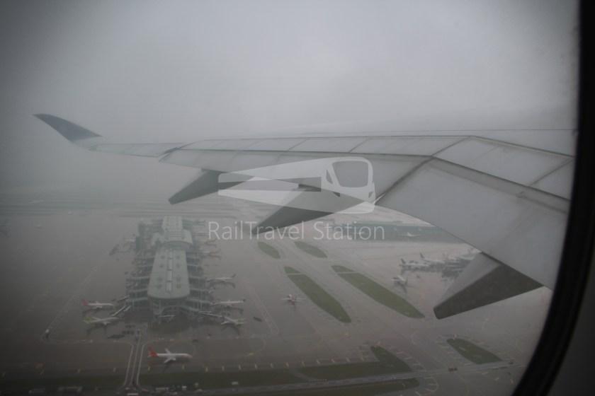 Vietnam Airlines VN409 ICN SGN 071
