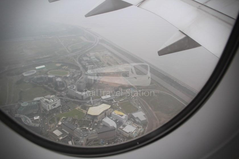 Vietnam Airlines VN409 ICN SGN 073