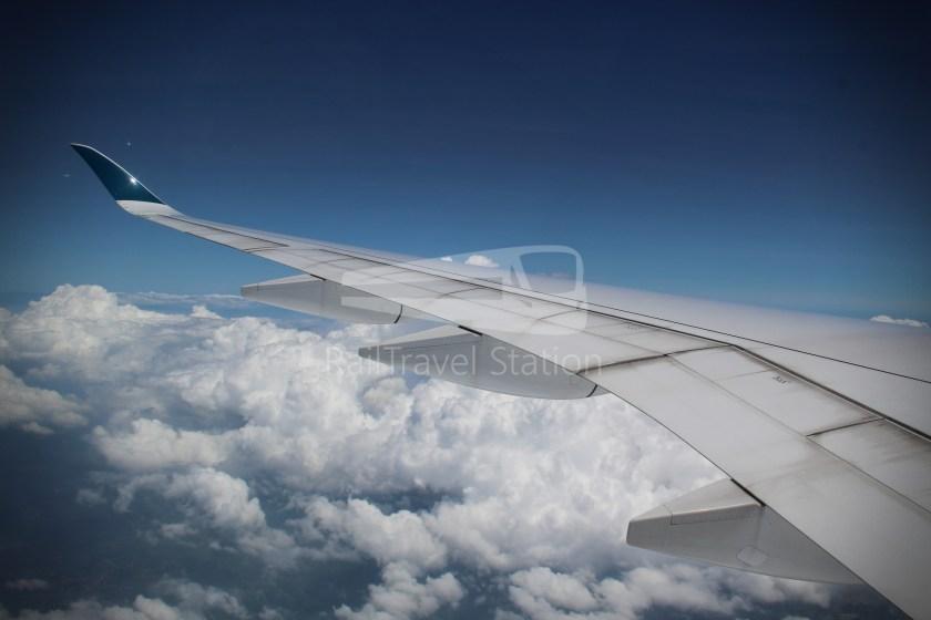 Vietnam Airlines VN409 ICN SGN 105