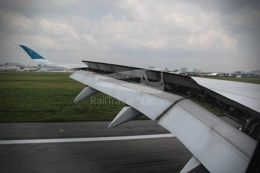 Vietnam Airlines VN409 ICN SGN 120