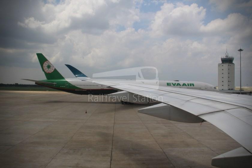 Vietnam Airlines VN409 ICN SGN 125