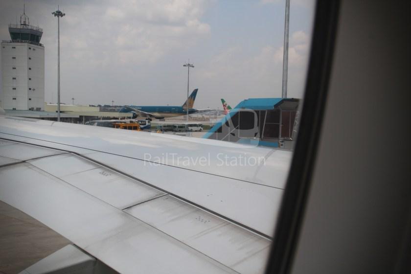 Vietnam Airlines VN409 ICN SGN 127